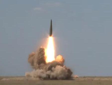 L'incident OVNI / missile de Malmstrom