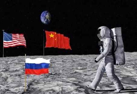 La Chine et la Russie remportent la nouvelle course spatiale