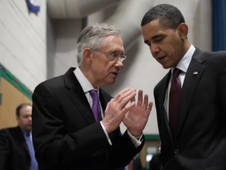 Harry Reid (Sénateur) : Les OVNIs sont réels et nous devons les étudier