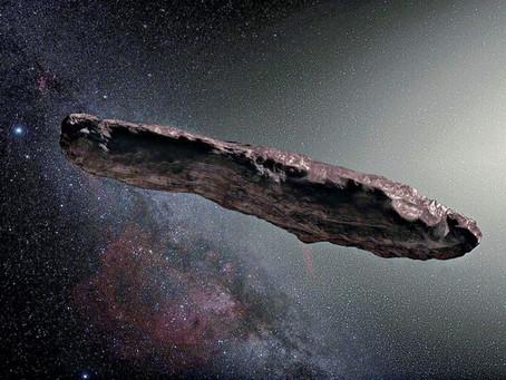 Sommes nous seuls dans l'univers?