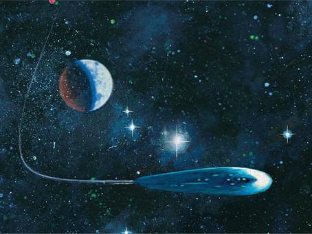 Avons-nous déjà été visités par des extraterrestres?