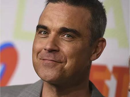Robbie Williams aurait été enlevé par des extraterrestres