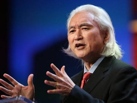 Michio Kaku : «les extraterrestres seraient amicaux, mais nous ne pouvons pas parier là dessus»