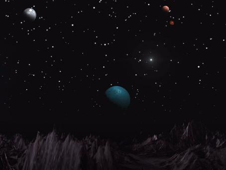 1.000 systèmes planétaires, des extraterrestres pourraient nous voir