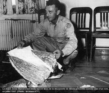 70 ans après, l'affaire Roswell intrigue encore