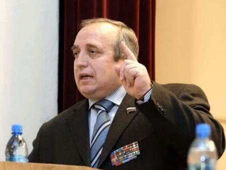 OVNI- Répliques russes au groupe d'étude par le sénat américain