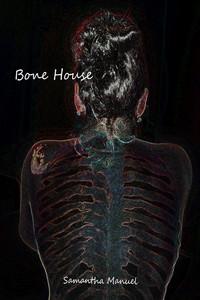Sneak Peak at Bone House