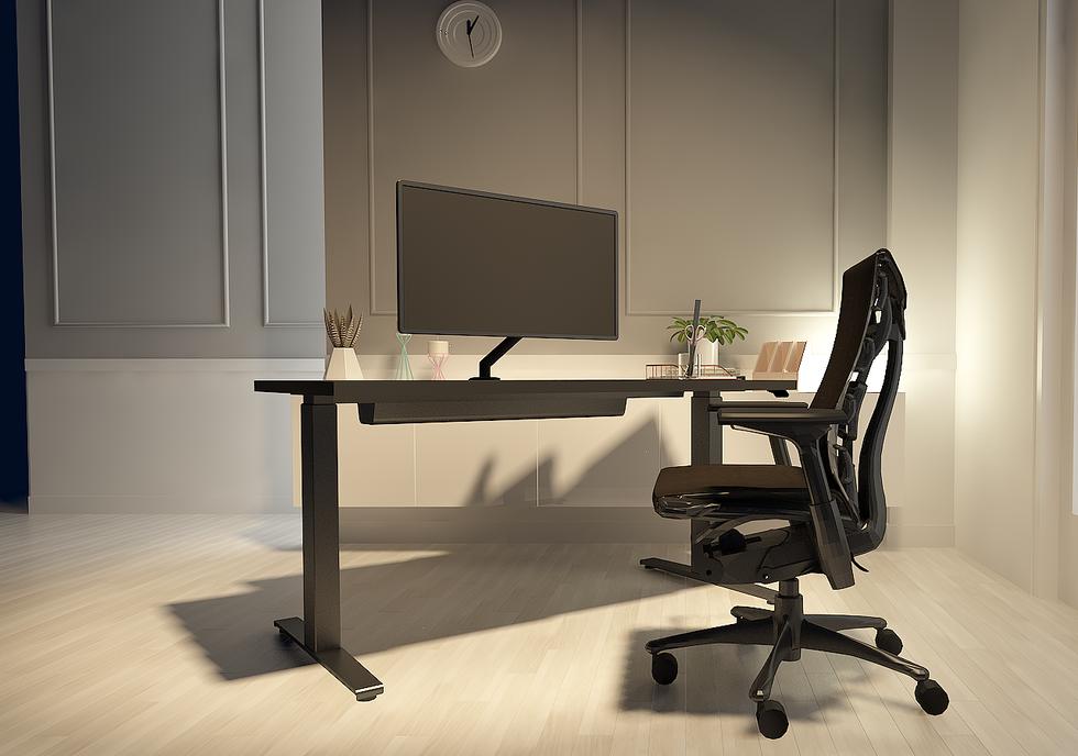 Motia gaming desk