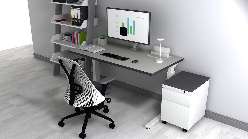 Renew home office