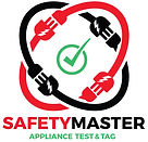 SafetyMaster-Test-and-Tag-Logo-Red-Black