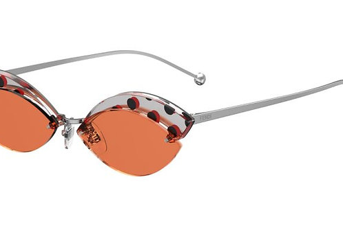 Fendi FF 0370 -orange