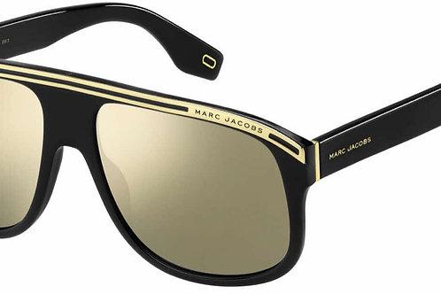 Marc Jacobs Marc 388/S -black, gold