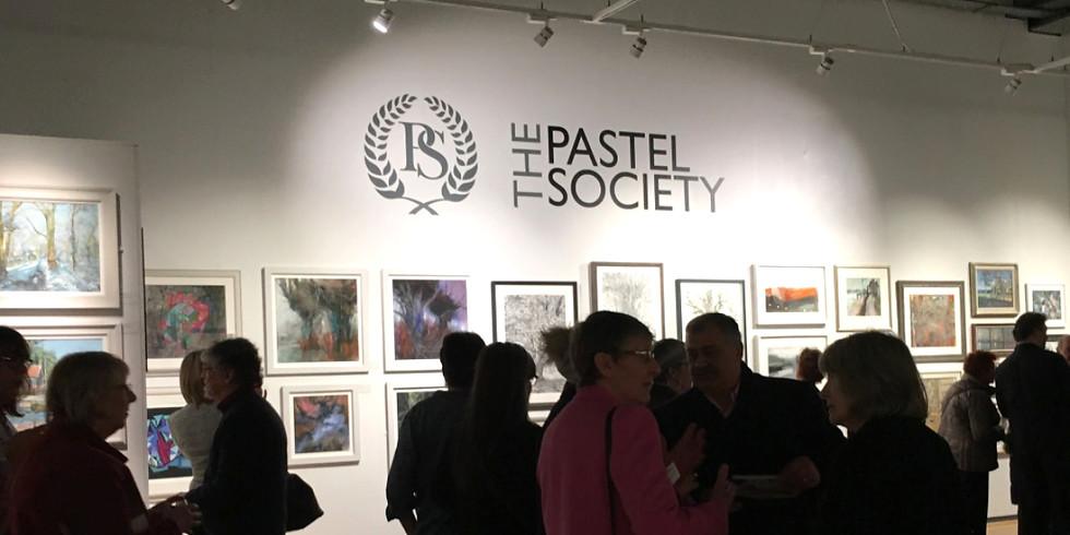 Exposition annuelle de la Pastel Society 2020