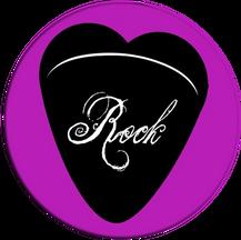 28-Corazon purpura rock.png