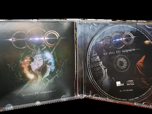 """""""Los Años del Silencio"""" es un trabajo poderoso, con grandes voces y guitarras"""