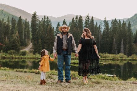 Red River Family Photographer