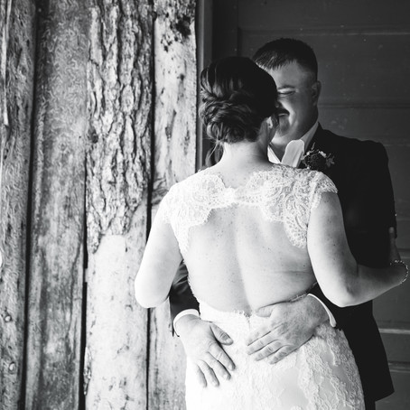 A Match Made in Red River: Alison+Michael's Story