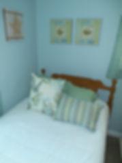 Lake Bedroom After