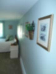 Lake Bedroom - After