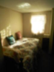 Lake Bedroom Before