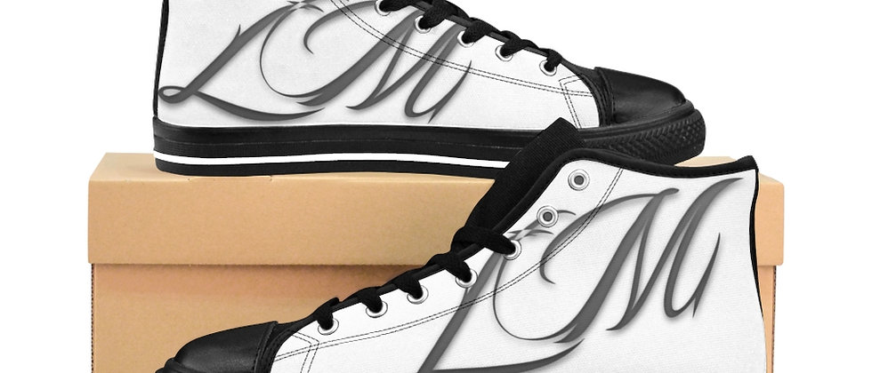 LM Women's High-top Sneakers