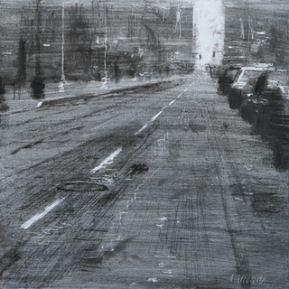 Calle tranquila