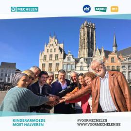 Voor Mechelen