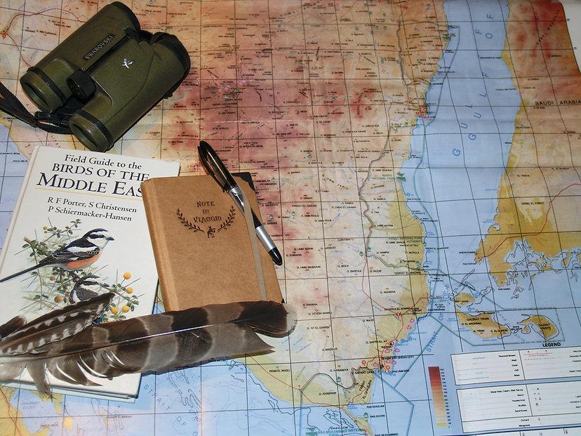 mappe e libri