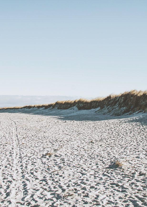 vesterhavet the beaches of denmark