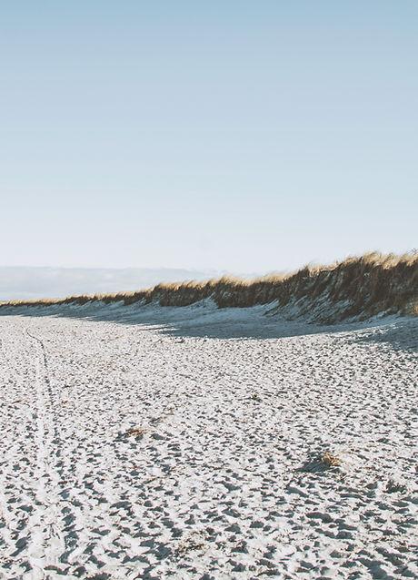 kystlinjen