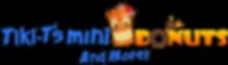 tiki ts mini donuts logo.png