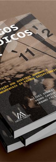 Livro Diálogos Jurídicos VII