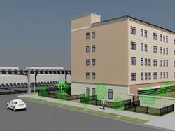 Livonia Avenue Residence