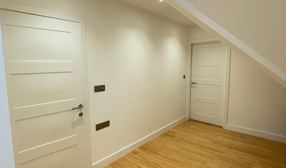Apartment 15 - Hallway