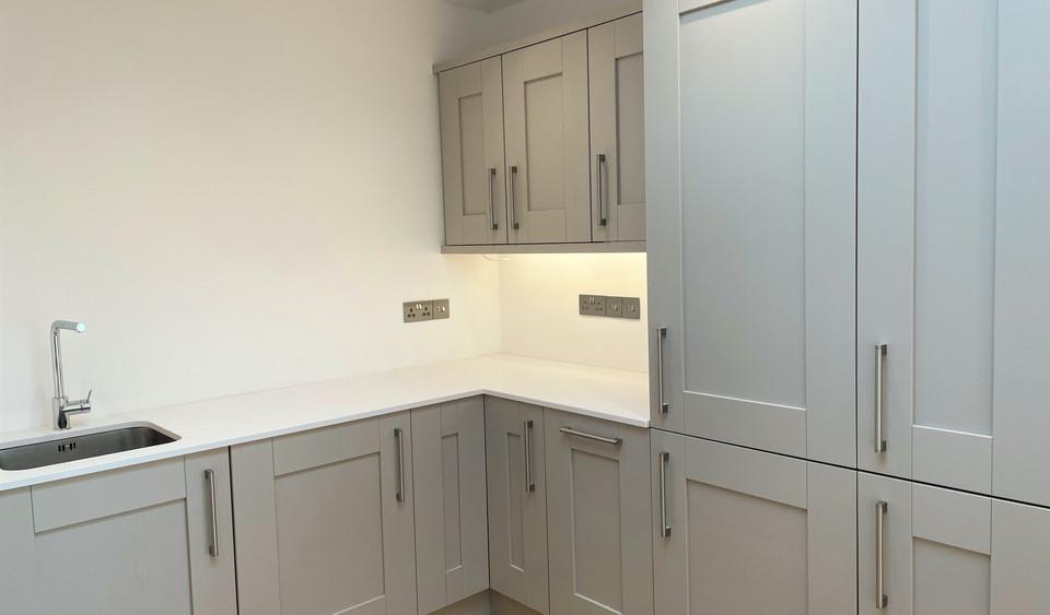 Apartment 15 - Kitchen