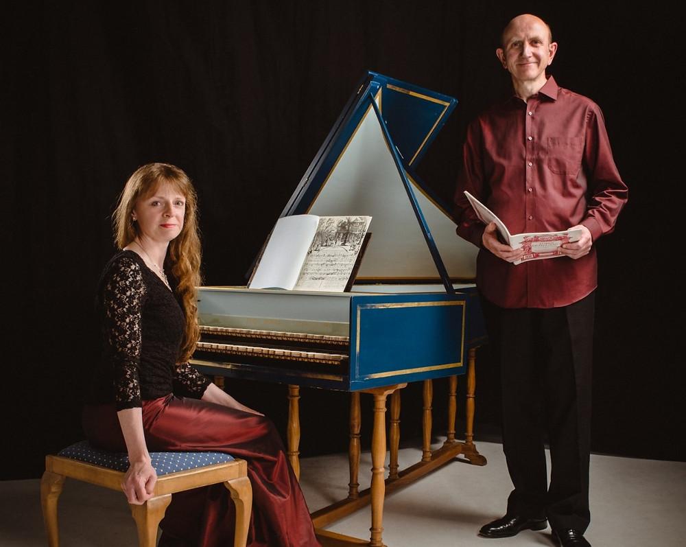 Retire to Cumbria, classical concert, Scalesceugh Hall & Villas