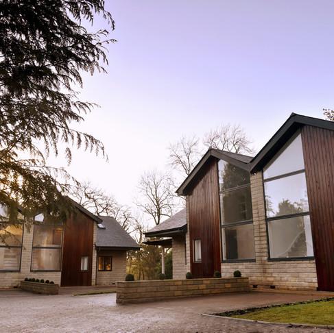 Widespread media recognition for Scalesceugh Hall & Villas