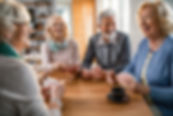 We can now see the importance of community in retirement