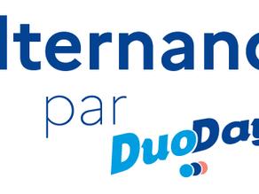 """Alternance inclusive : Première édition de """"Alternance par Duoday"""""""