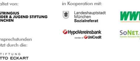 """""""Kinder. Stiften. Zukunft. München 2016"""" Wirkung und Erfolg – Projekte nachhaltig gestalten"""