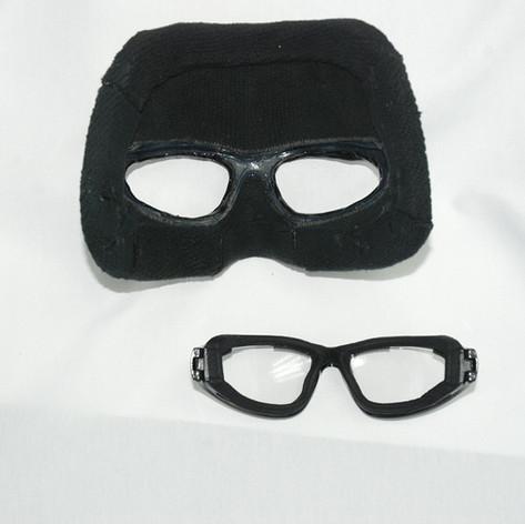 PGM-Custom Insulating Mask-GoggleInsert