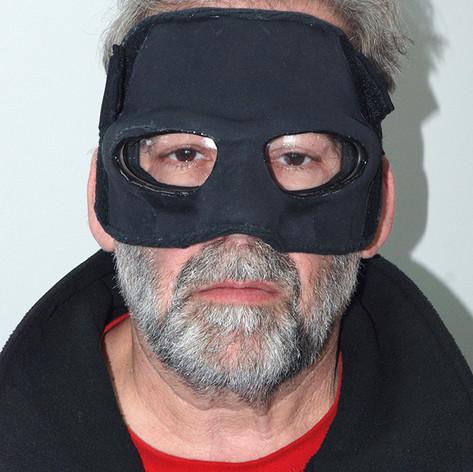 PGM-Custom Insulating Mask-Frontal