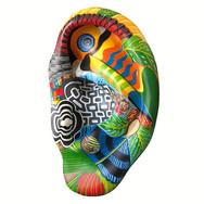 The Carioca Ear - Rio de Janiero Ear, 2015