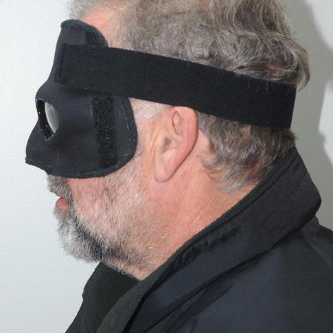 PGM-Custom Insulating Mask-Profile