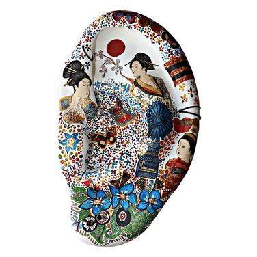 Zen Ear, 2017