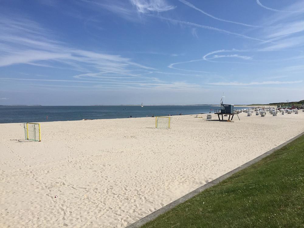 Beach, Sylt,