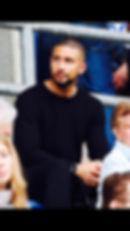 Mounir Chaftar 1 FC.Saarbrücken