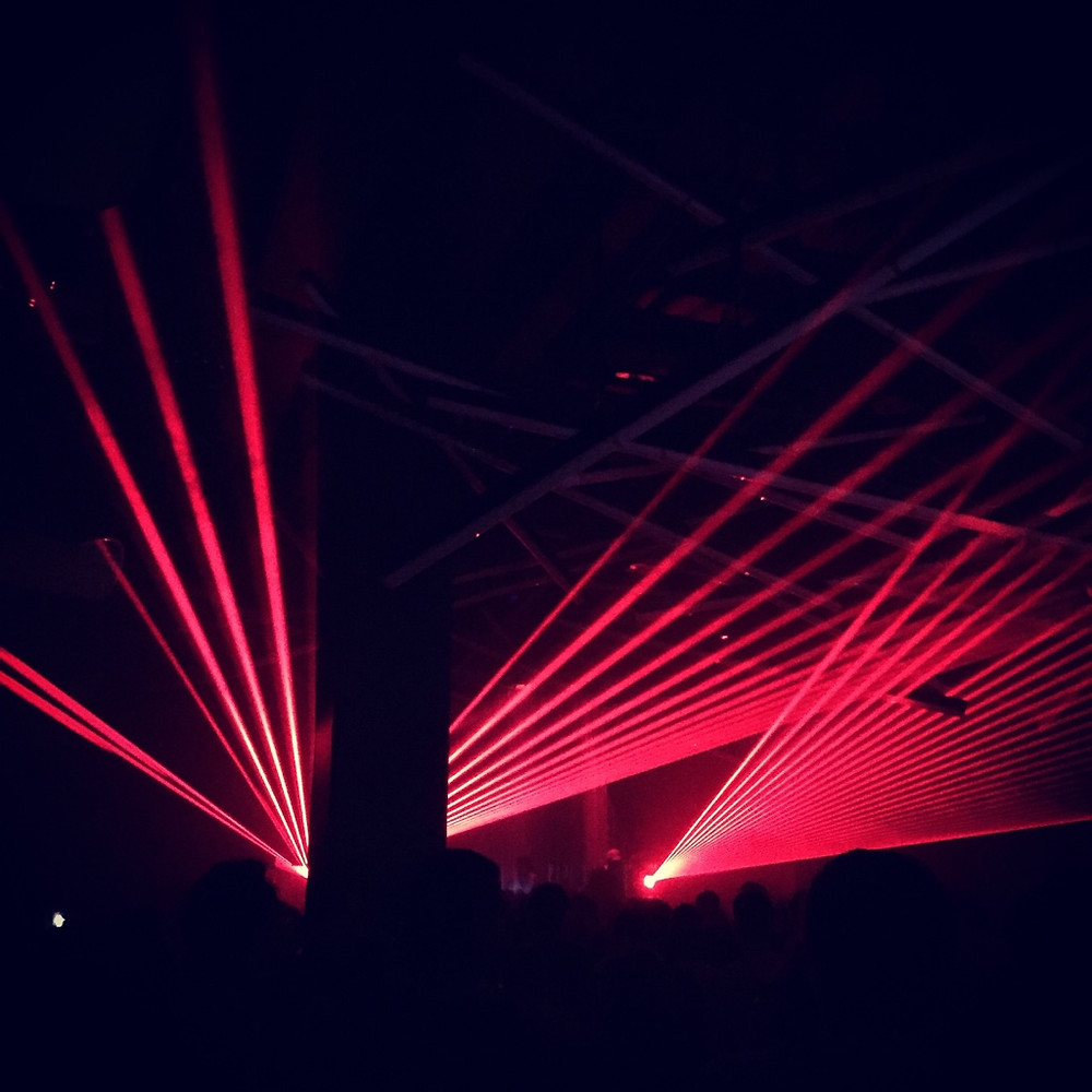 Lissabon LUX, Lisboa Lux Club