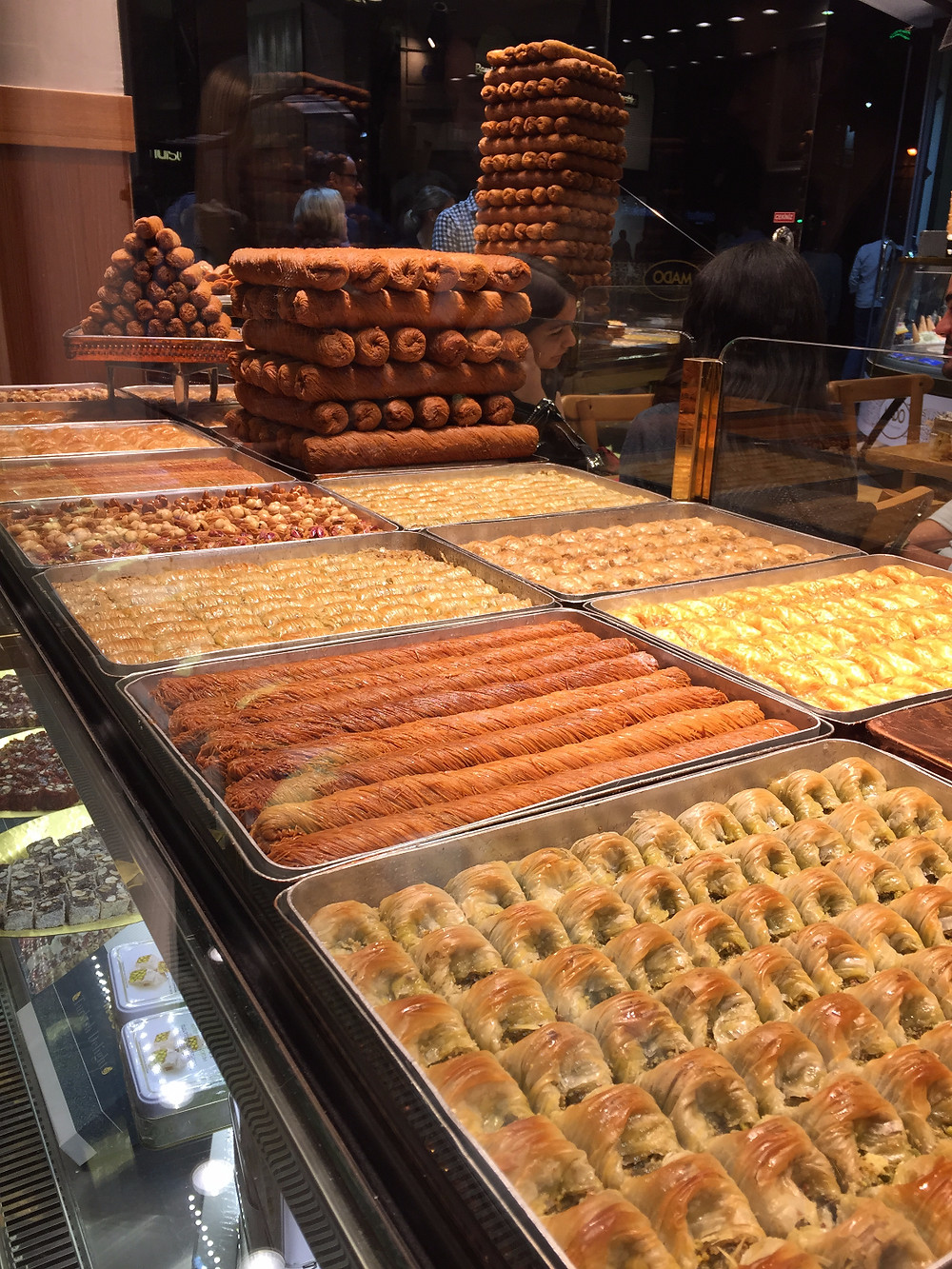 Istanbul Sweets