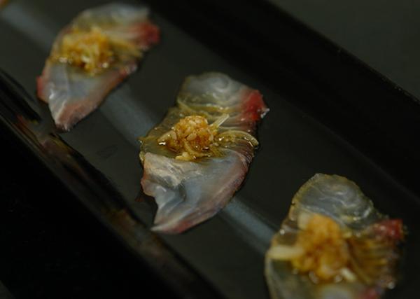 Nihonbashi Sashimi